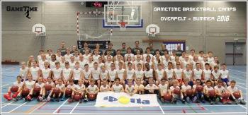 Overpelt 2016 team site